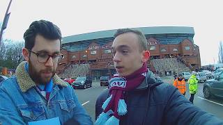 Match Day Experience | Villa 1 Peterborough 3...