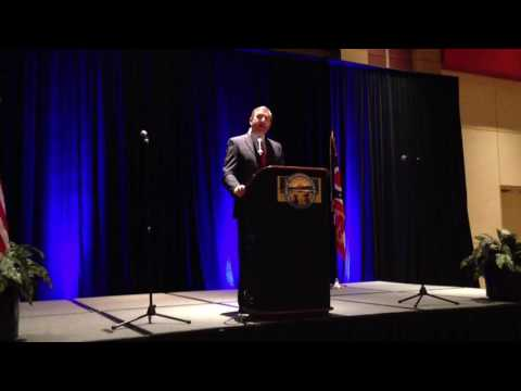 Ohio Auditor Dave Yost Talks About E-school Funding