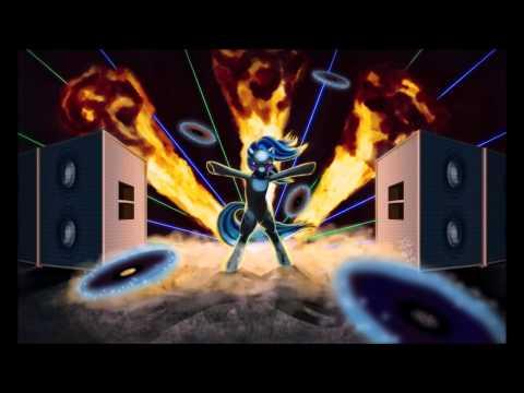 FS and Reid Speed - Bass Monster (Calvertron Remix)