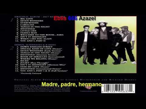 Fleetwood Mac — Family man (extend) [subtitulada].