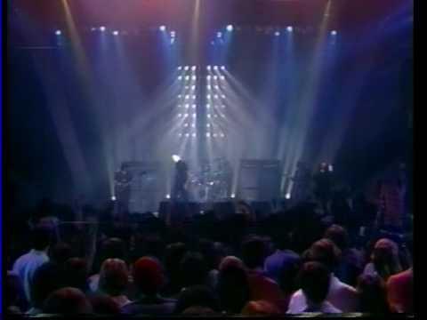 Black Sabbath - Zero The Hero (German TV 1983)