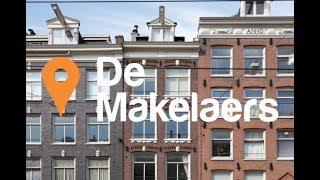 Kinkerstraat 26 Ii, Amsterdam De Makelaers Makelaar