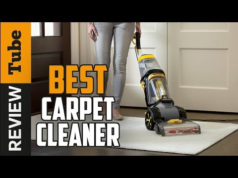✅Carpet Cleaner: Best Carpet Cleaner 2019 (Buying Guide)
