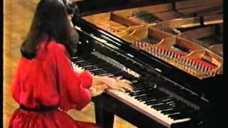 Rachmaninov: Sonata No 2 in b flat minor Op 36 [Benoit, piano]