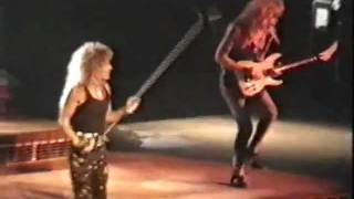 Whitesnake- Slide It In- Live In Buffalo 08/03/1988