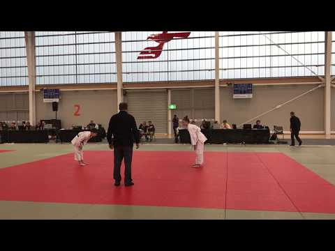 Judo Nationals 2017