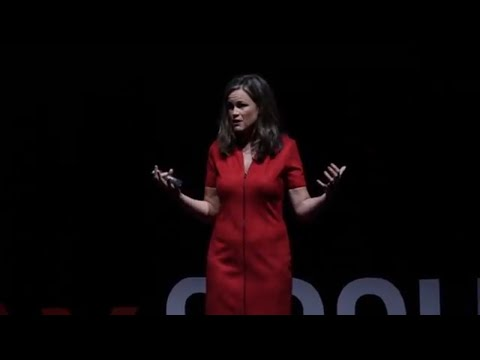 The Cure for Stress | Heidi Hanna | TEDxSDSU