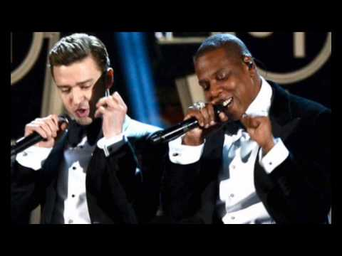 Justin Timberlake - Suit & Tie feat JAY Z (Remix By Liv'Ol)
