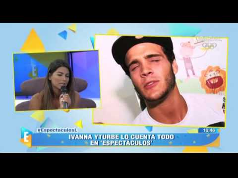 Ivana Yturbe: ¿cómo se enamoró de Mario Irivarren?