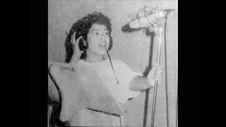 Liliana Pérez  - Sombra soy (1987)