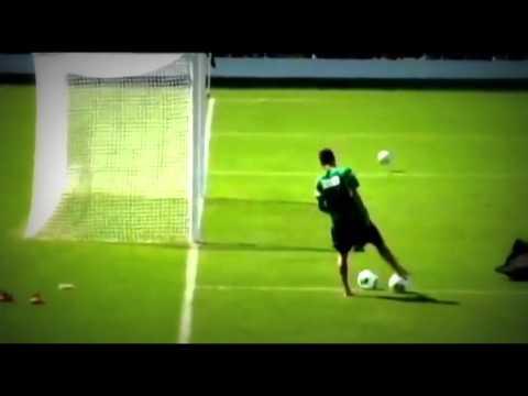 Brazil Freestyle Training  Neymar, Lucas Moura, Marcelo...