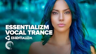 VOCAL TRANCE ESSENTIALIZM [FULL SET]