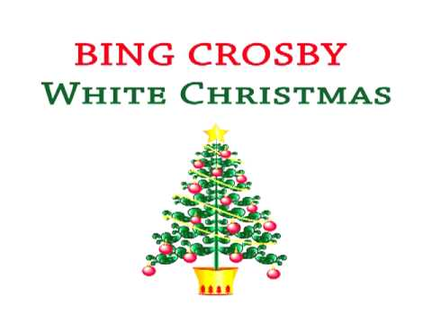 Bing Crosby - Poinciana (song of the tree)