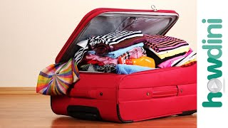 12 Travel Packing Tips Howdini Hacks