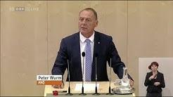Peter Wurm - Versicherungsvertragsgesetz - 4.7.2018