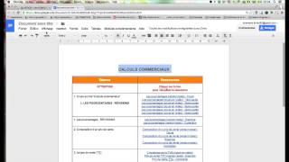 GOOGLE DRIVE - Créer un fichier texte et le renommer