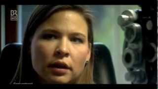 BR-Fernsehen: Gefahren beim Augenlaser im Ausland - Interview mit Dr.Parasta (Augenzentrum München)