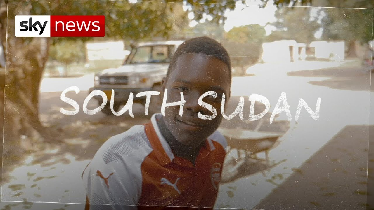 Sudan must come together to face its terrifying violence