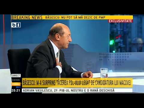 Basescu: Monica Macovei