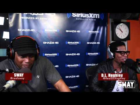 D.L. Hughley Interview: Raw Thoughts on Bill Cosby & the Interview That Never Aired