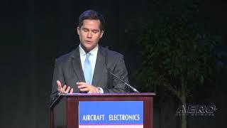 Aero-TV: Applied Avionics - AEA 2018 New Product Introduction