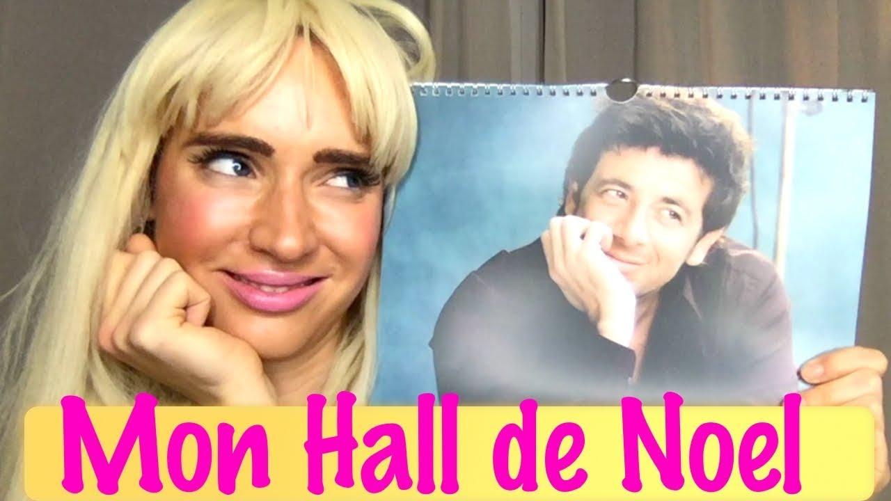 Download MON HALL DE NOEL!!!!!!!!! EGLANDINE
