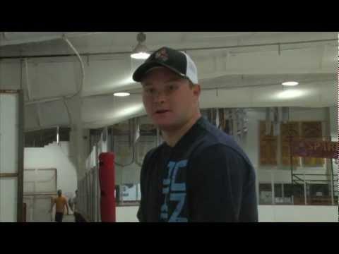 ASU Hockey: Brian McGinty Profile