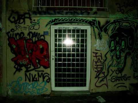 virus - trap metal death (industrial hip hop)