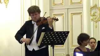 Andrey Baranov - Inga Dzektser - Beethoven