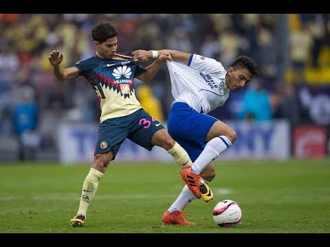 EN VIVO: Previo América Vs Cruz Azul -  Octavos de final - Copa Mx