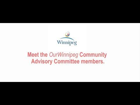 OurWinnipeg Community Advisory Committee