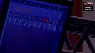 Brunswick Ballmaster Open 2018 - Final Step 1