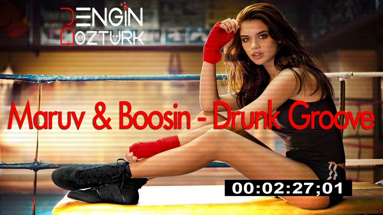 drunk boosin