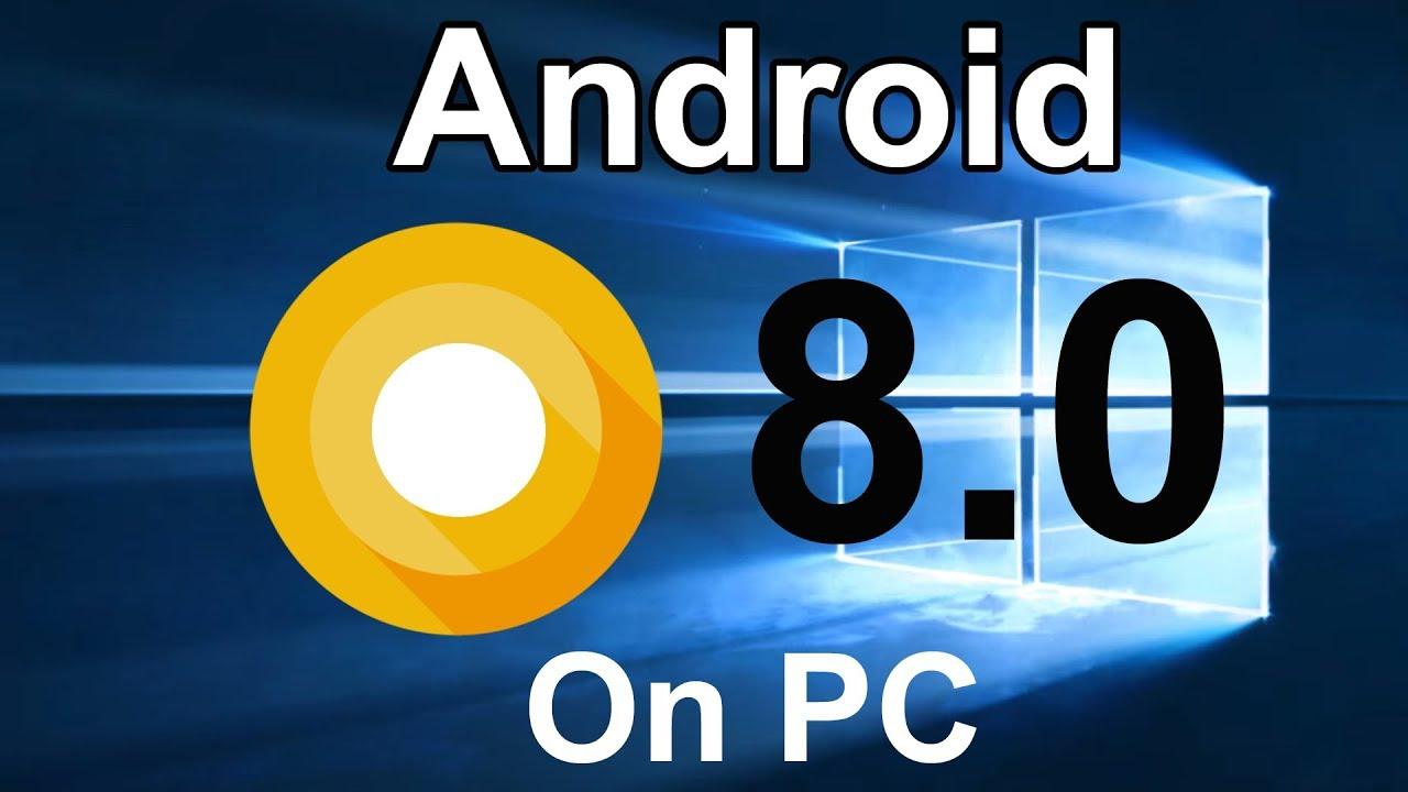 memu android 8.0