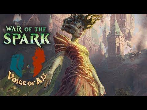 War Of The Spark 4: Desperate Operatives