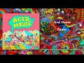 Download Fanso - Acid House [Full Beat Tape] (Beats On Screen) MP3 song and Music Video