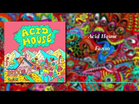 Fanso - Acid House [Full Beat Tape] (Beats On Screen)