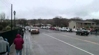 Santa Clara River Flooding 12-21-2010 1080p FULL HD