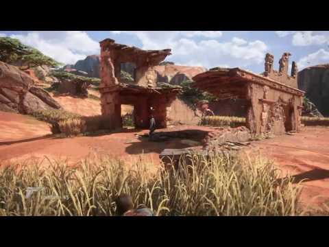 Uncharted 4 A Thiefs End Part 3 | Madagascar!