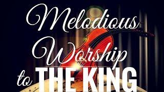 Psalmist Joe-Nick Akume | Lord You Are The Potter