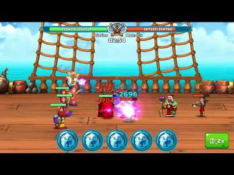 Hustle Castle Gem Bay TR8 Guide