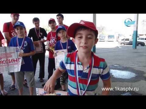 Сборная Дагестана по кикбоксингу завоевала  10 медалей на «Кубке Ростовской области»