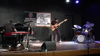 Tizaan Alphonso Trio - Spain (Live at Jazzzolder, Belgium)