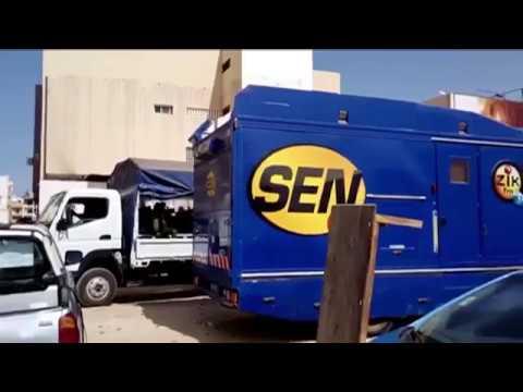 URGENT – La Gendarmerie dans les locaux de D-media pour fermer Zik Fm
