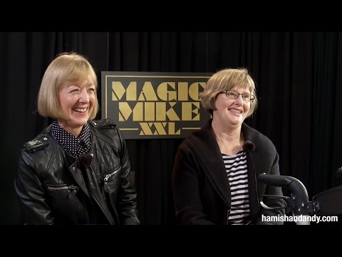 Our Mums Interview Stars of Magic Mike XXL