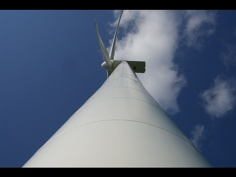 VESTAS V52 Wind Turbines For Sale - 850kW - Full Reconditioning Available