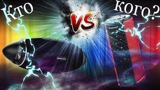 Tronsmart T6 Plus vs Hopestar H20 plus!!! Сравнение двух новинок!!!