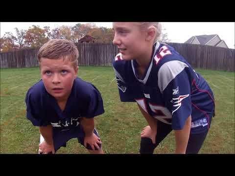 Reedsburg Backyard Football 3