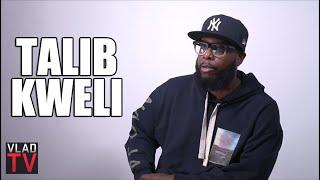 Talib Kweli: Lionel Richie Told Me Michael Jackson is Innocent (Part 9)