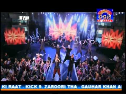 BOLLYWOOD HITS SONGS ON CCN CHANNEL EPISODE-17